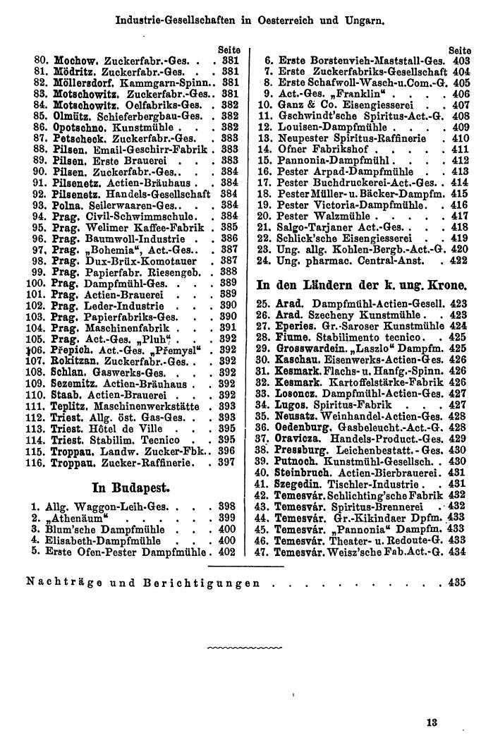Compass 1875, Teil 2 - Page 17