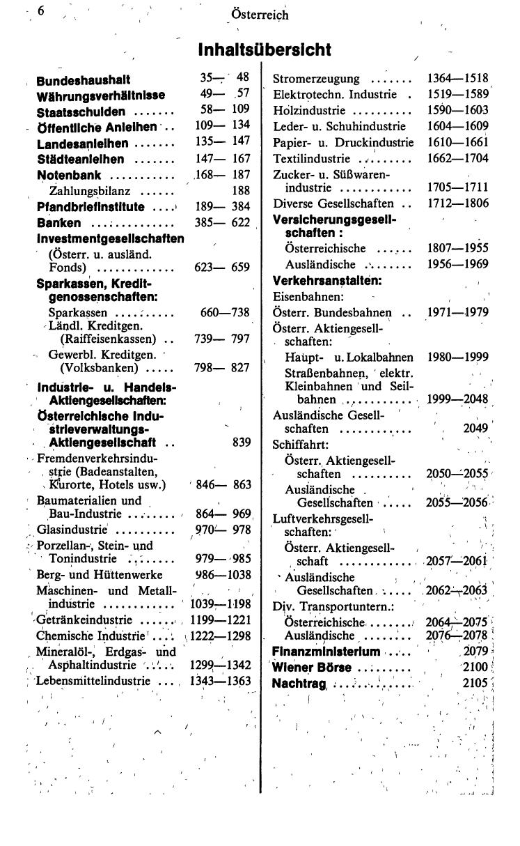Finanz-Compass 1980/81 - Page 14