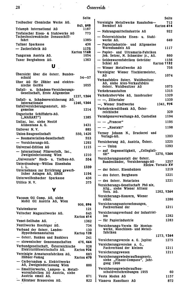 Finanz-Compass 1973 - Page 40