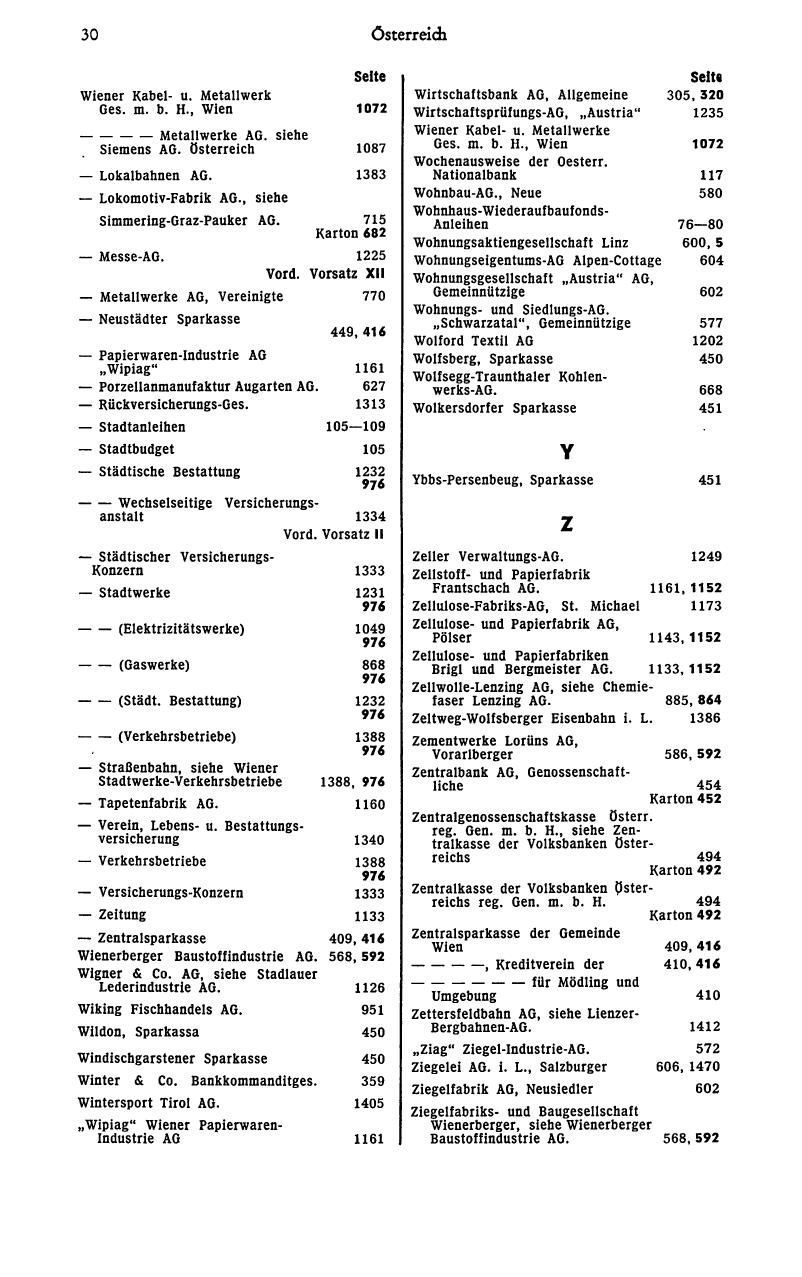 Finanz-Compass 1974 - Page 44