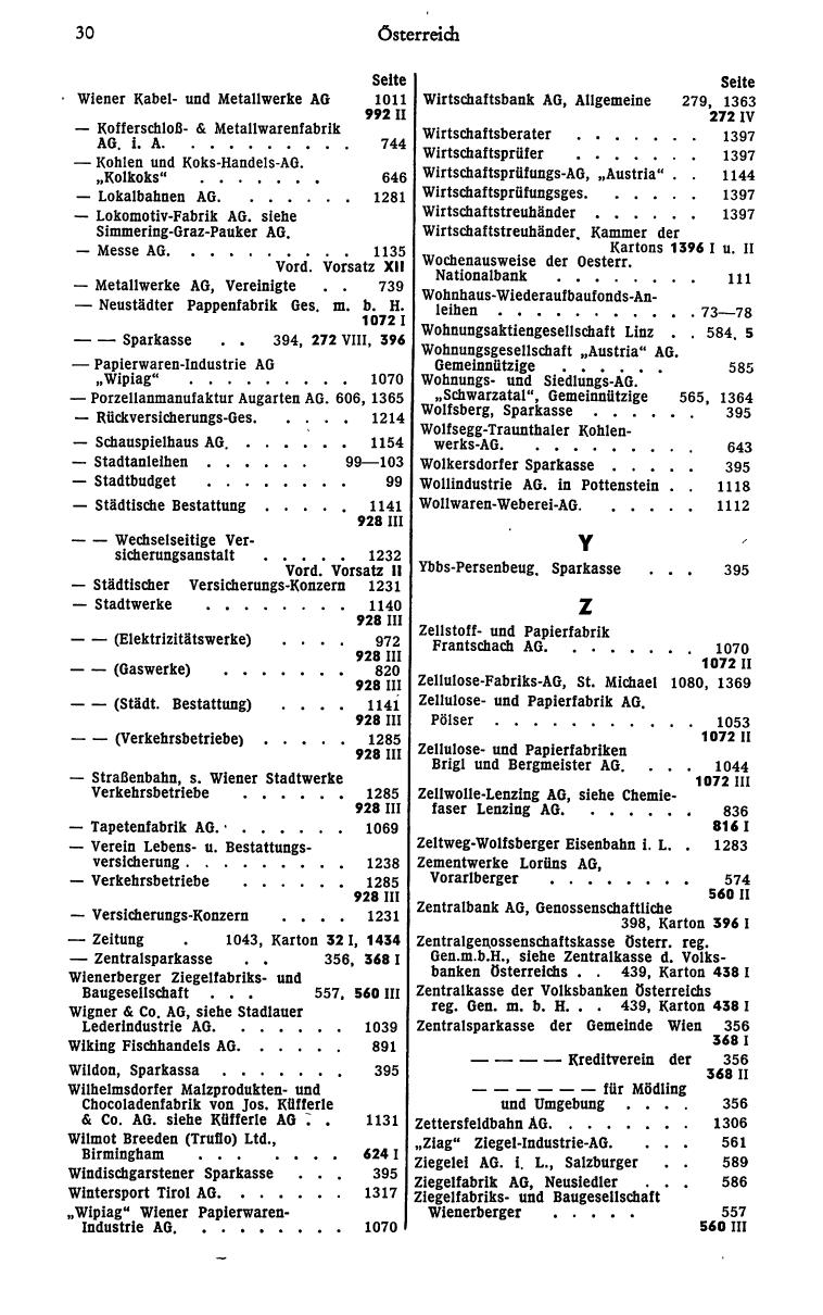 Finanz-Compass 1971 - Page 44